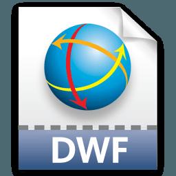 DWF to PDF in a few easy steps