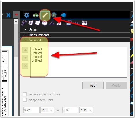 Bluebeam Revu 12 now prompts proactively to remove Untitled Viewports