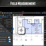 Field Measurement with Revu iPad