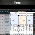 Punch with Revu iPad