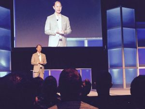 Richard Lee, CEO of Bluebeam Software