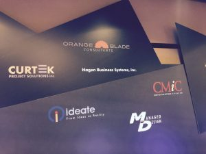 Some of the Event Sponsors