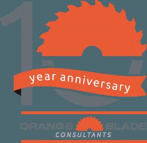 Orange Blade celebrates 10 year anniversary