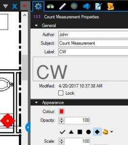 Recorded Webinar session: 4 C's of Bluebeam Revu - Counts, Capture, Cloud+, and Custom Columns