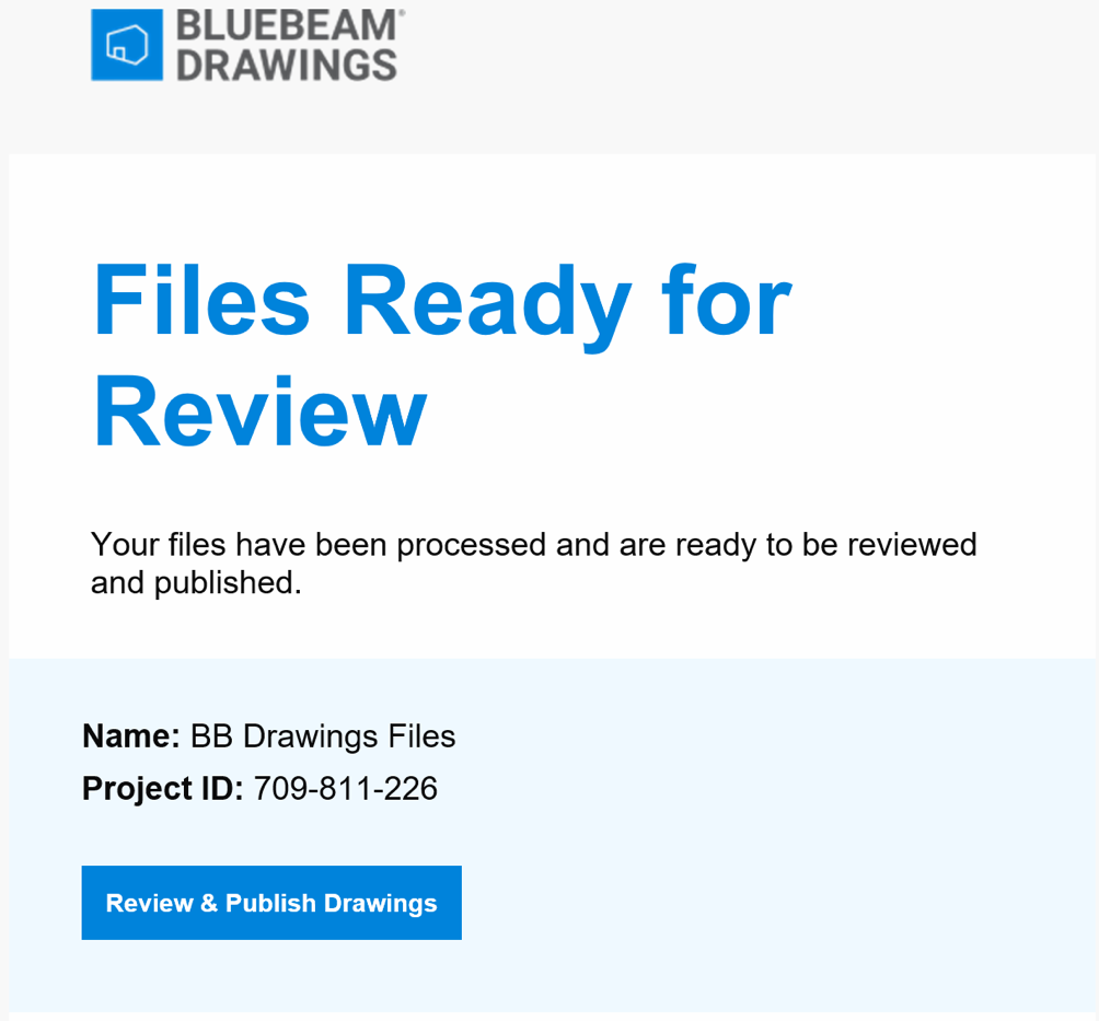Files Ready for Review