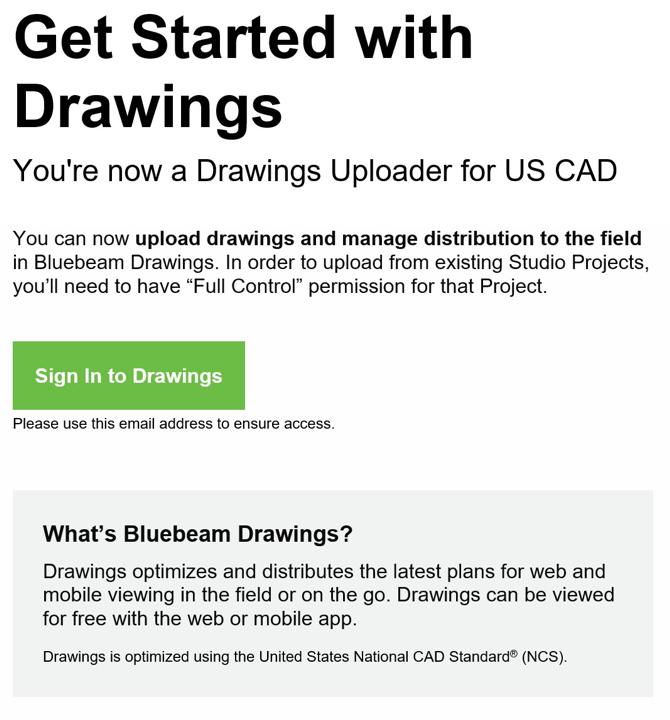 Add Drawings Users